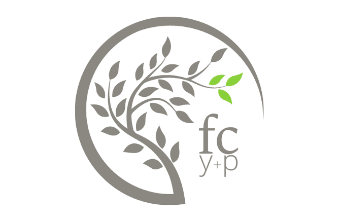 Full Circle Yoga + Pilates logo