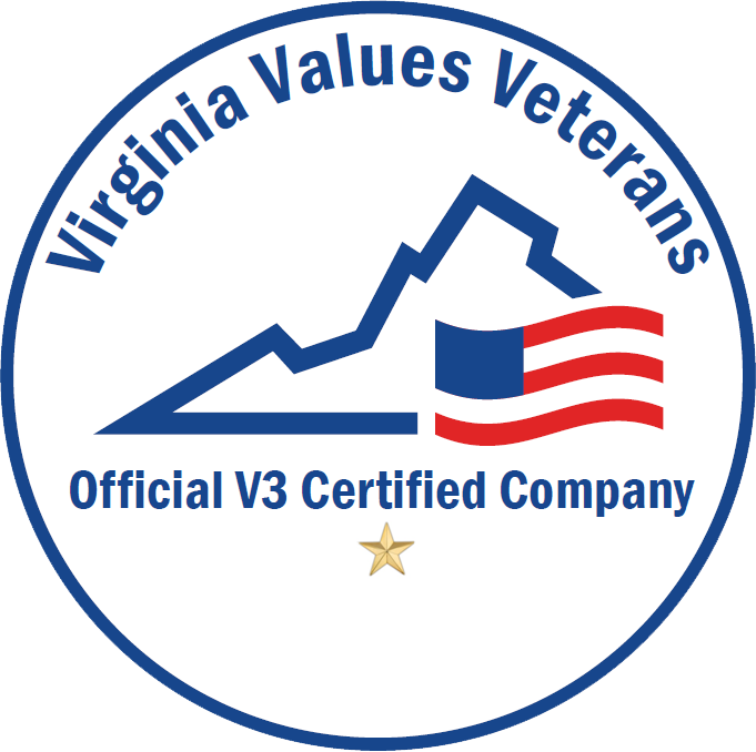 V3 Certified Company Logo Opens in new window